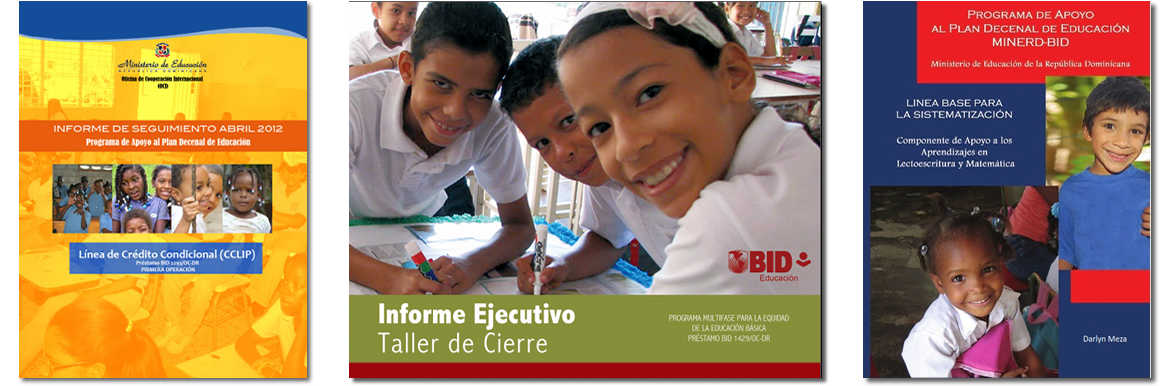 Consultorias Dominicana